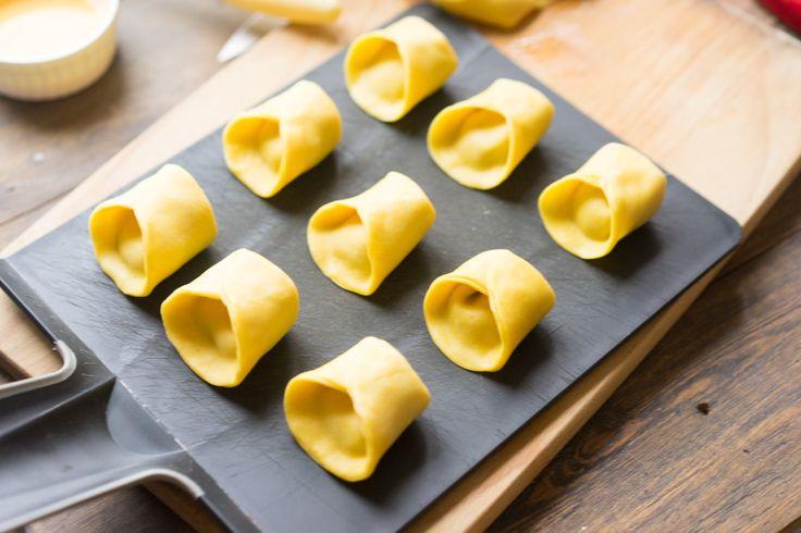 Тортеллини с грибной начинкой, вариволи, паста, пельмени, пошаговый рецепт с фото, блог и интернет-магазин для кондитеров