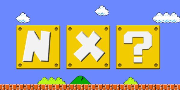 Nuevo rumor de Nintendo NX: Ports de juegos de Wii U