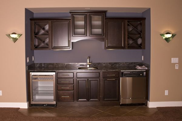 Nice Cabinets!
