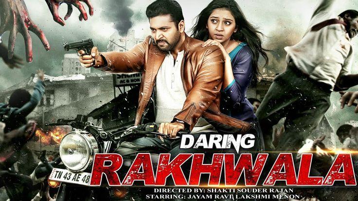 Daring rakhwala full hindi dubbed movie hd south indian