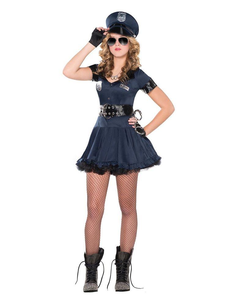 Best 25 Cop Halloween Costume Ideas On Pinterest  Police -6503