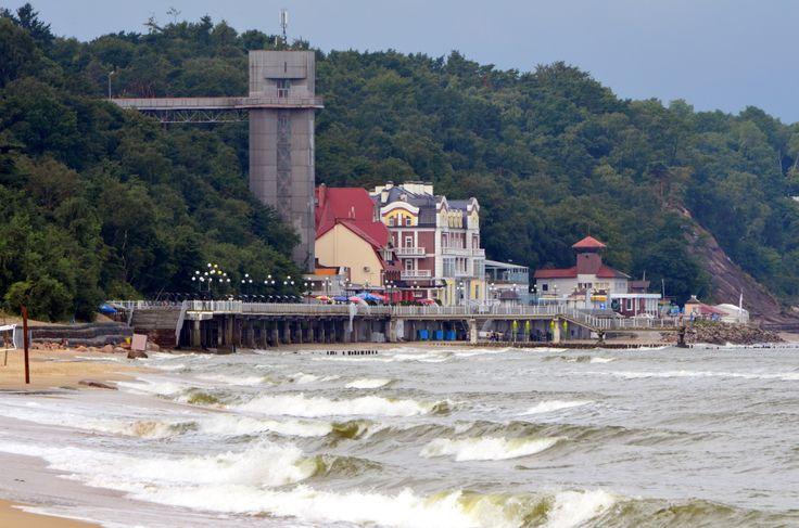 Svetlogorsk (Kaliningrad Oblast) [Rauschen i. Ostpreussen]