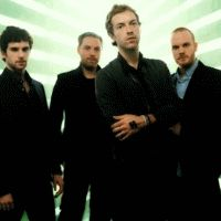 Coldplay Yellow Backing Track