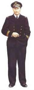 La marine française en 1940