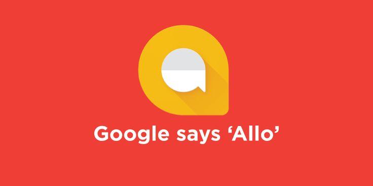 Google Allo compte intégrer de nouvelles fonctionnalités bien pensées - http://www.frandroid.com/android/applications/google-apps/455553_google-allo-compte-integrer-de-nouvelles-fonctionnalites-bien-pensees  #Android, #ApplicationsAndroid, #GoogleApps