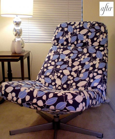 ikea lunna chair diy slipcover crafty pinterest chairs fabrics and slipcovers. Black Bedroom Furniture Sets. Home Design Ideas