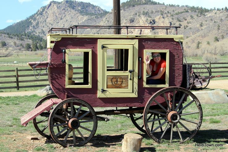 Hello from @SylvanDale Guest Ranch in #Loveland, #Colorado. http://www.heiditown.com/2015/03/26/an-escape-to-sylvan-dale-guest-ranch/