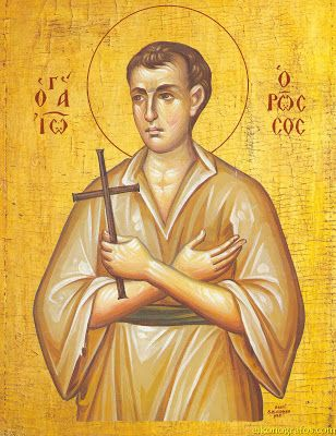 Full of Grace and Truth: St. John the Russian