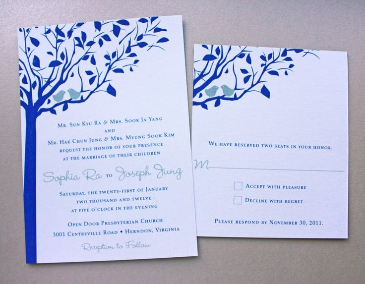 Wedding Invitations Royal Blue And Silver: 33 Best Images About Royal Blue Summer Weddings On Pinterest