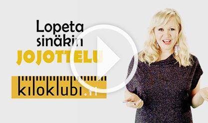 Suomen suurin painonhallintapalvelu