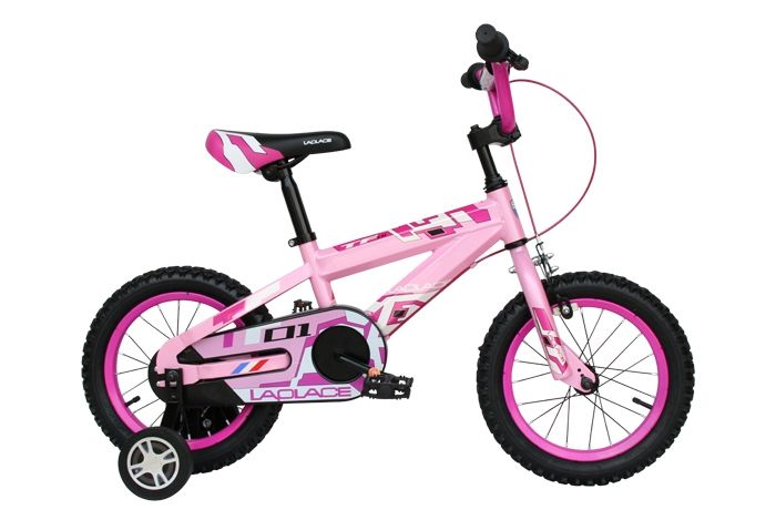 76.50$  Watch here - http://alizxk.worldwells.pw/go.php?t=32785577053 - Fast Shipping Wholesale 4 colors laplace 14 16 inch classic children's bicycles girl boy kids bike Get FREE bicycles suit gift