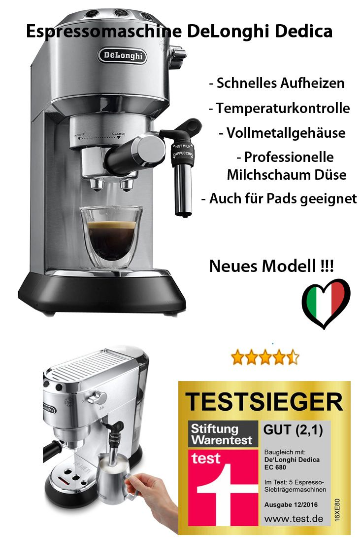 Pin Auf Italienische Espressomaschinen