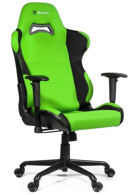 Arozzi Torretta XL Gaming Stuhl, grün #Chair #Game #digitec