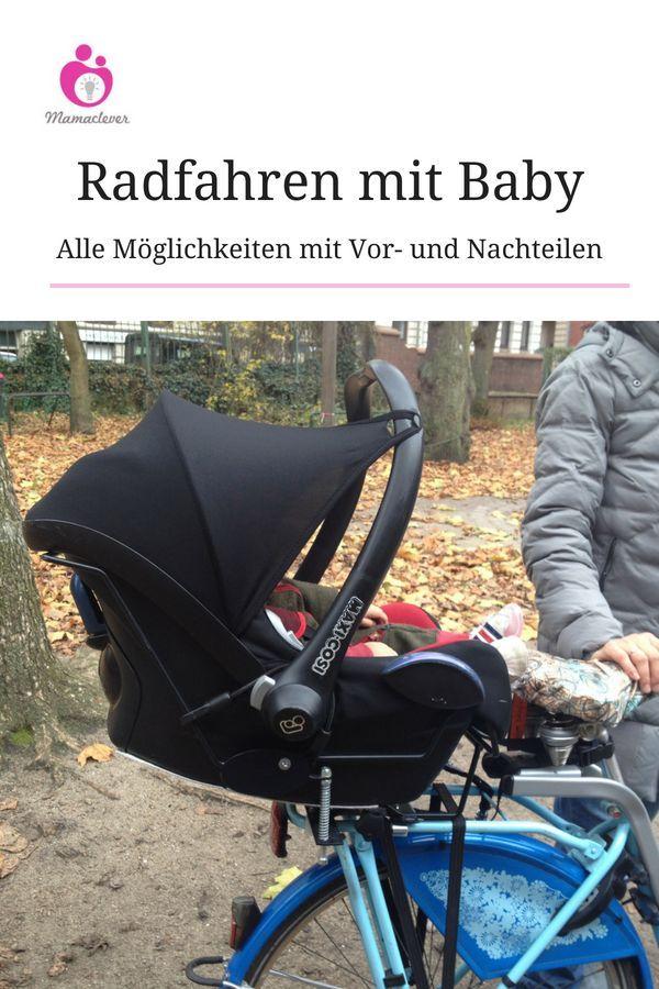 Fahrradfahren Mit Kind Kinder Fahrrad Baby Fahrrad Kleinkind