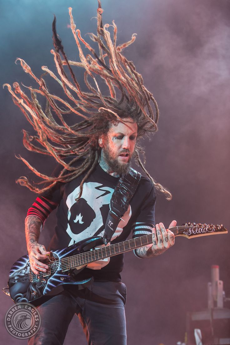 Korn and Rob Zombie  – Molson Canadian Amphitheatre – August 23, 2016 Photos and Review by: Darren Eagles Two of hard rock's heavy hitters joined forces for a thundering show at the Molson Canadian…