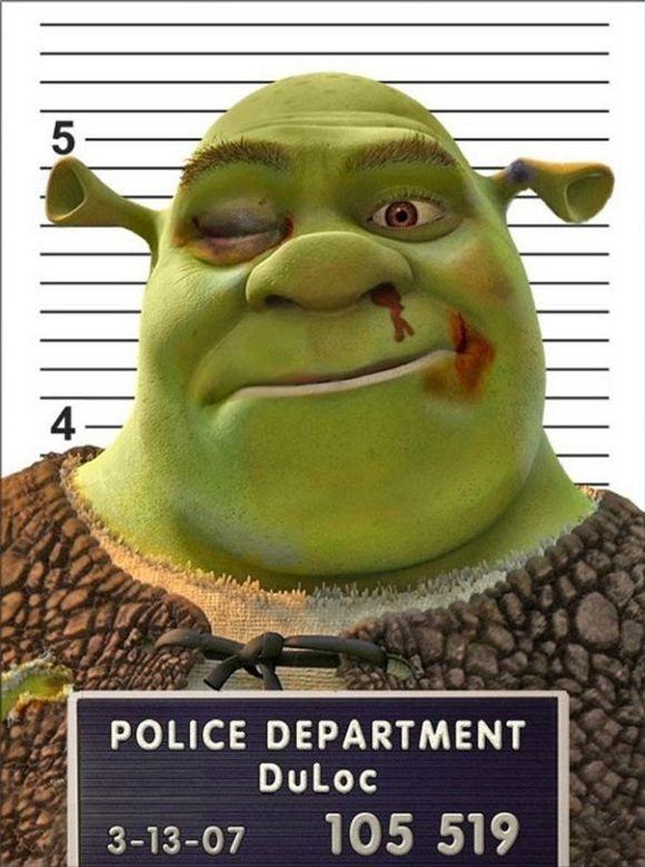 32 Best Shrek Images On Pinterest Cartoon Caracters