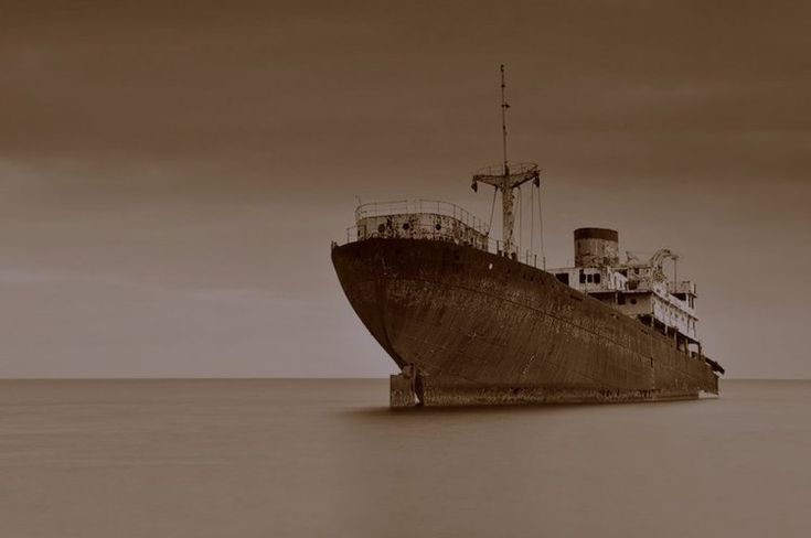 The Ourang Medan, The Mystery of the Deadliest Ghost Ship in History — Beyond Science