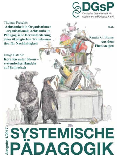 Systemische Pädagogik, Heft 7