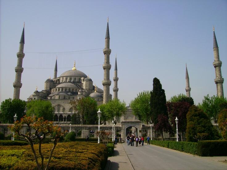 Istanbul Garden