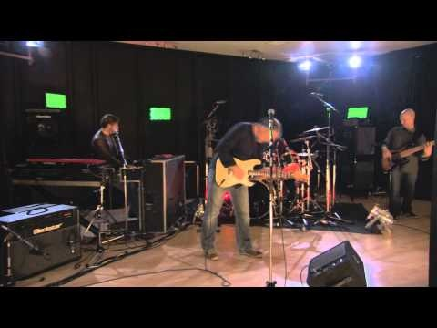 The Paul Rose Band - Hurting (live)