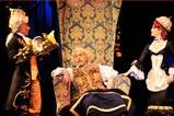 La Bella y La Bestia, el musical :: Fotos de escena:: La Gira en España