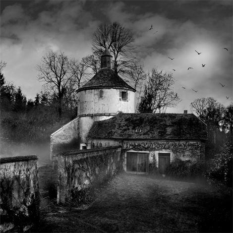 Jean michel berts pigeonnier 1 jean michelwhite photography