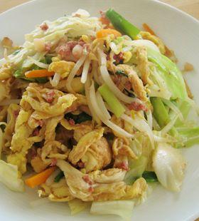 フーチャンプルー | 沖縄料理レシピ あじまぁ