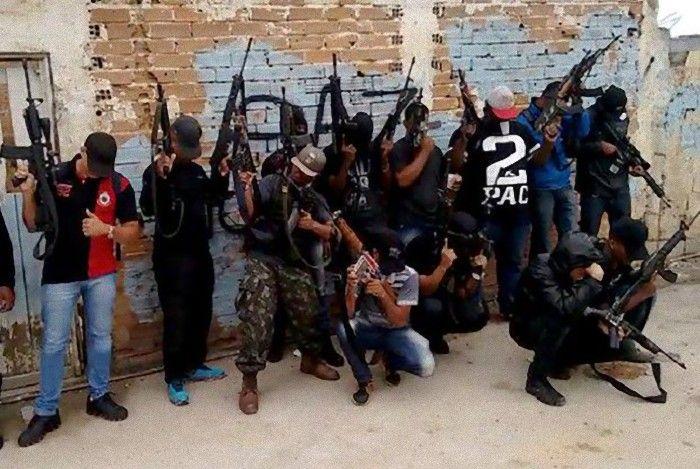 A aliança entre o narcotráfico e o avanço islâmico no Brasil