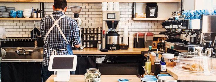 Fleet Coffee Co is one of The 15 Best Coffee Shops in Austin.
