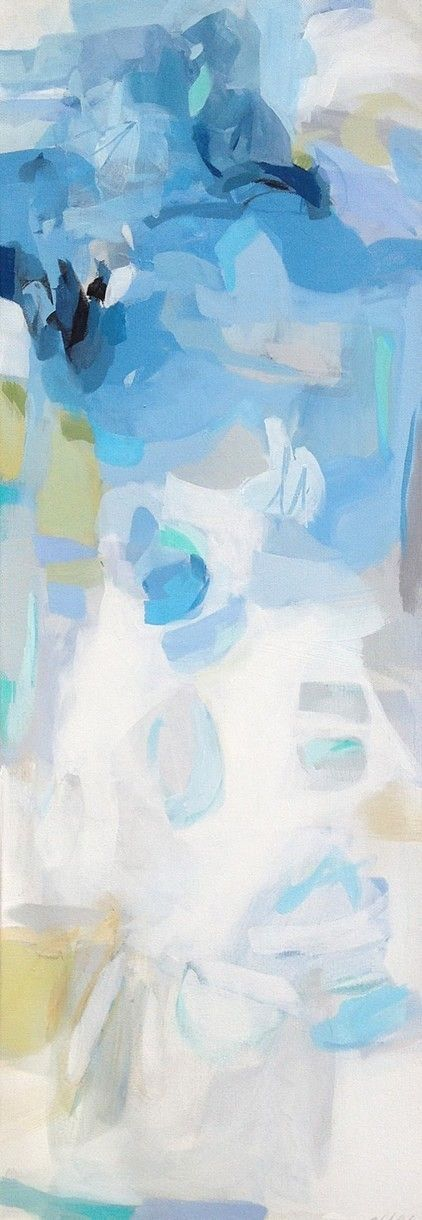 Christina Baker - Shoreline Memories
