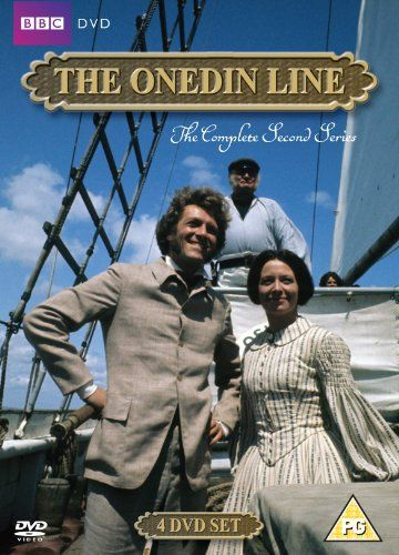 The Onedin Line Series [1972]