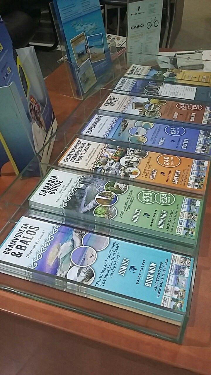 Brochures 2017 - Balos Travel