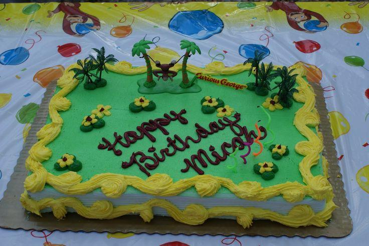 17 Best Birthday Cake Ideas Images On Pinterest