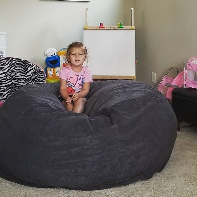 Stupendous Ultimate Sack 6000 Bean Bag Chairs Bean Bag Sacks In 2019 Onthecornerstone Fun Painted Chair Ideas Images Onthecornerstoneorg