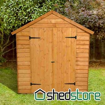 cheap Wooden Shed