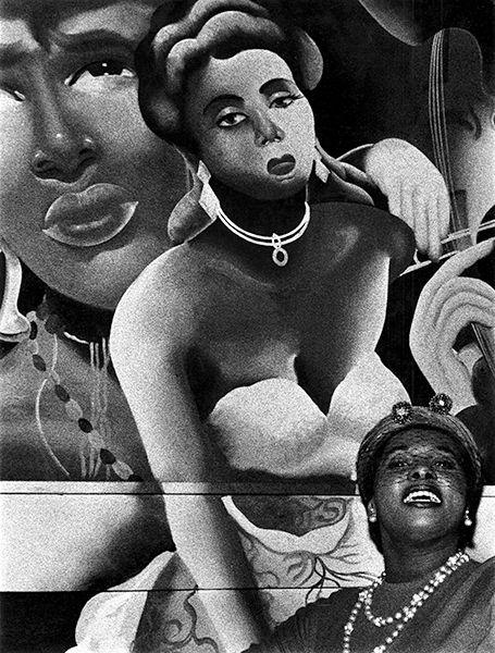New York, 1955 Mario De Biasi