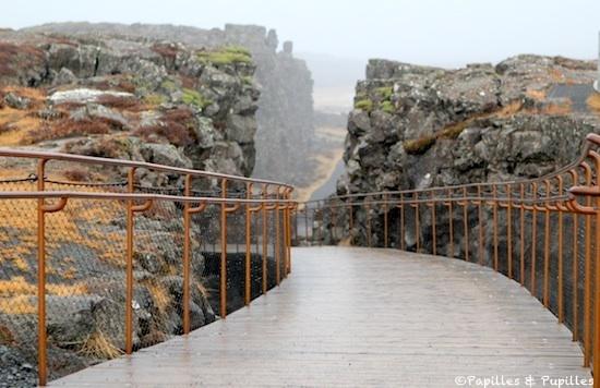 Parc national de Thingvellir