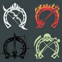 The Four Horsemen Of The Apocalypse #CoolTattooIdeas