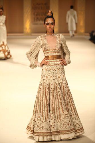 lakme-fashion week-2012-rohit bal