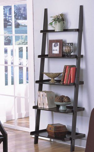 this is the kind of bookshelf I was thinking for next to the TV! with plants/books/knick knacks