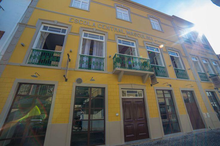 Hostel Santa Maria Funchal, Madeira Island