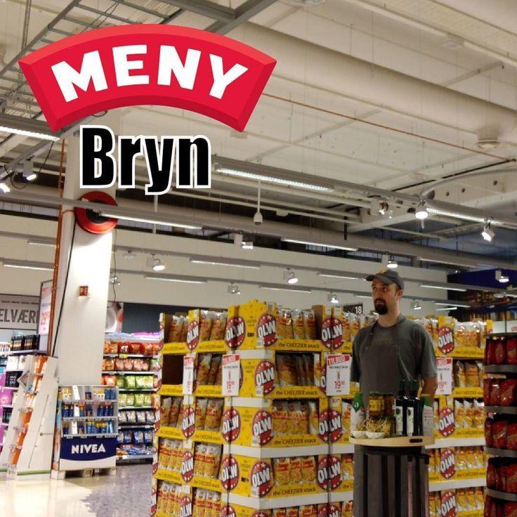 #now Meny Bryn http://ift.tt/2sOqTOD