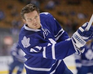 David Clarkson #Hockey #Maple_Leafs @n17dg