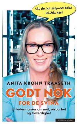 """tinteguri   """"tinteguri"""" – en blogg om ledelse og litt til… av Anita Krohn Traaseth"""