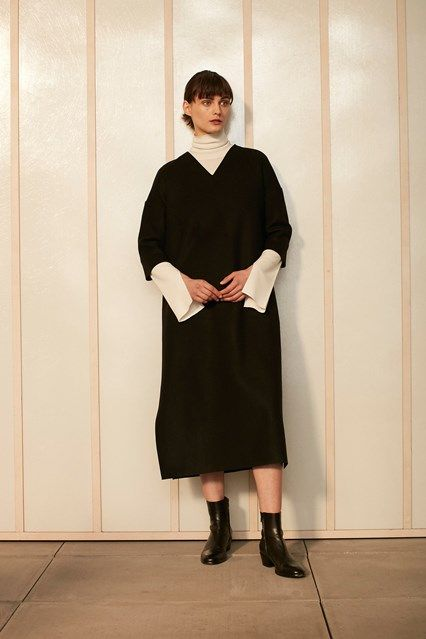 STUDIO NICHOLSON Autumn/Winter 2016-17Ready-To-Wear
