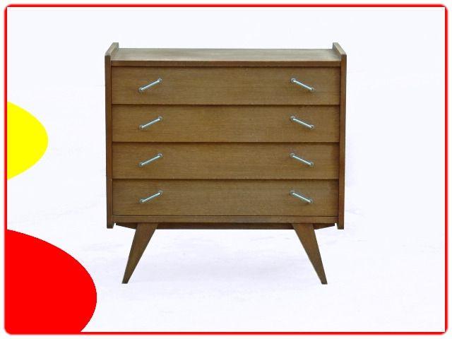 Vie Anterieure 79 Commode Vintage Mobilier De Salon Decoration Retro