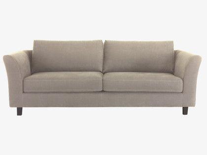 Habitat Alcott sofa £1260  w 220cm