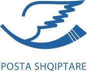 Logo Posta Shqiptare, Albania postal service
