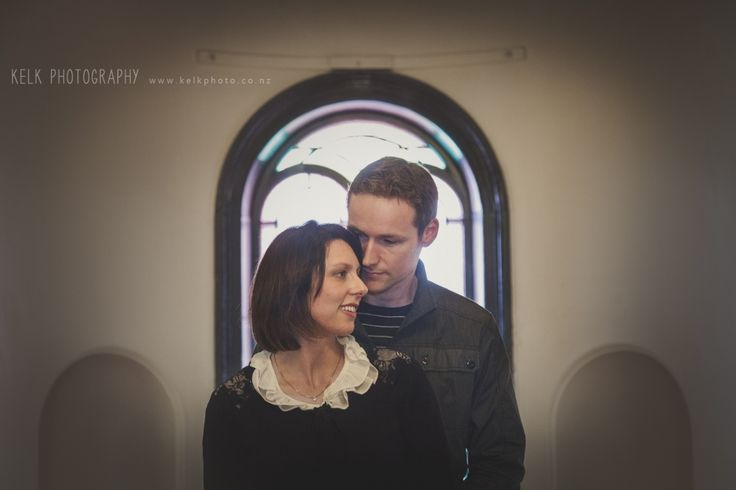 Kelk Photography » Engagement shoot Dunedin, New Zealand
