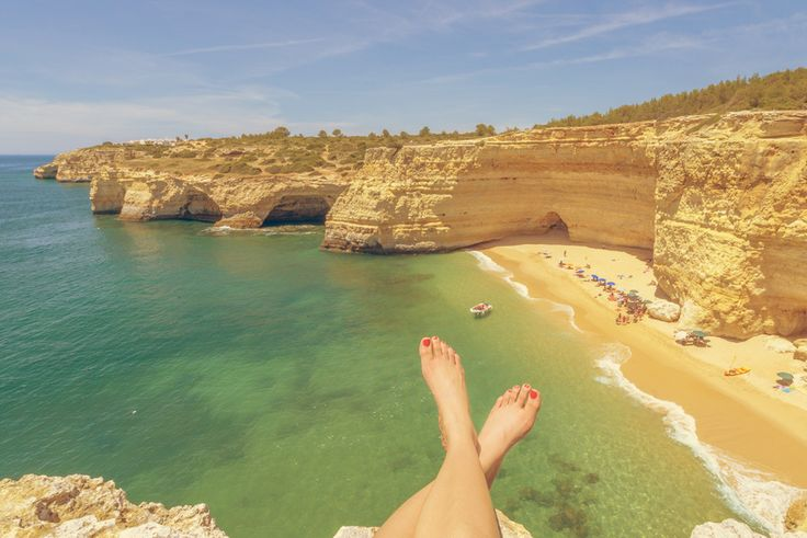 Tips for your Easter holidays in the Algarve